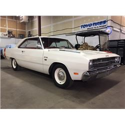 1969 DODGE DART GTS SPORT 383 4 SPEED