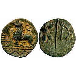 ANCIENT : Western Kshatrapas