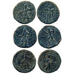 ANCIENT : KUSHANS