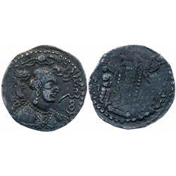 ANCIENT : Hephthalites, Nezak Huns