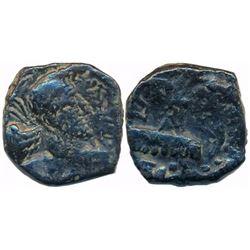 ANCIENT : Kushano Sasanians