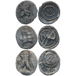 ANCIENT WORLD : Kingdom of Persis