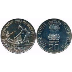 REPUBLIC INDIA : PROOF UNC
