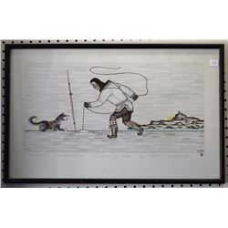 INUIT PAINTING