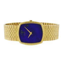Piaget 18KT Yellow Gold Men's Watch