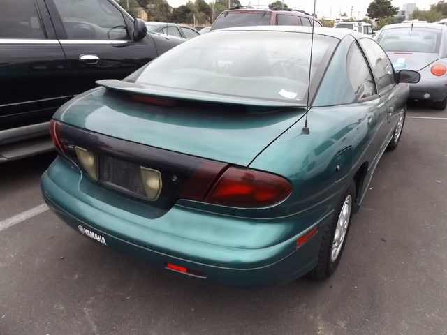 1997 pontiac sunfire speeds auto auctions 1997 pontiac sunfire