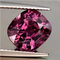 Natural Purple Spinel 4.10 Carats - VVS
