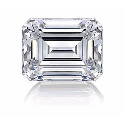 Natural Diamond 105 Carats D/Flawless -GIA Certified