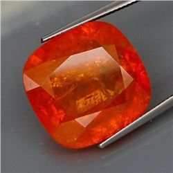 Natural  Fanta Orange  Spessartite Garnet 33.12 Cts