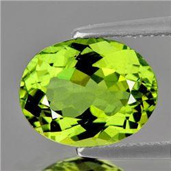 Natural Green Apatite 1.48 Cts