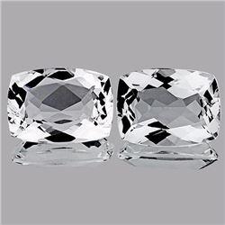 Natural Healing Colorless Quartz (Rock Crystal) 38.Cts