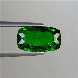 Natural Chrome Diopside 2.94 carats