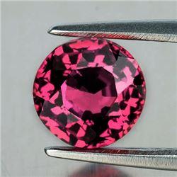 Natural Rosy PInk garnet 1.31 ct