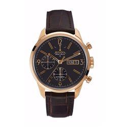 Bulova Special Signature Chronograph Watch