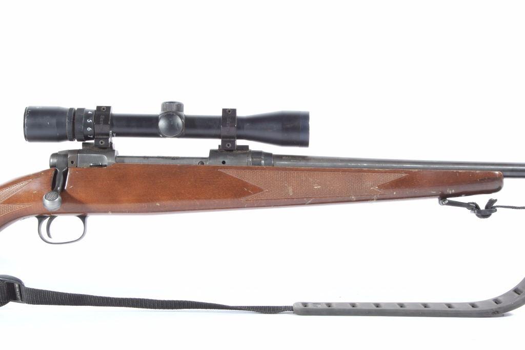Savage Model 110 7mm Rem  Mag  Rifle w/Scope