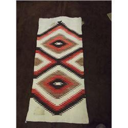 1930's-1940's Navajo Weaving