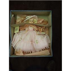 Vintage Madame Alexander Elise Doll