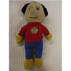 1950's Mickey Mouse Doll