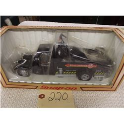 Die Cast SNap On Road Service Promotional Giveaway