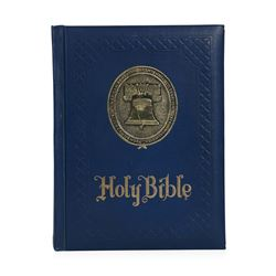 Elvis Holy Bible