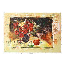 Wine and Roses by Kovrigo, Sergey