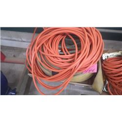 """1 - 4"""" KEVLAR TRACTOR H.D. TOW STRAP"""