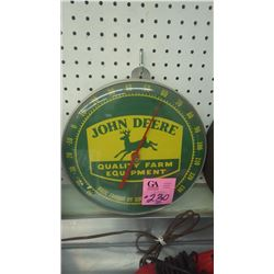 JD WALL MOUNT THERMOMETER