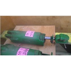 J.D. ADJUSTABLE HYDRAULIC CYLINDER