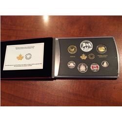 2015 Special Edition Silver Dollar Proof Set