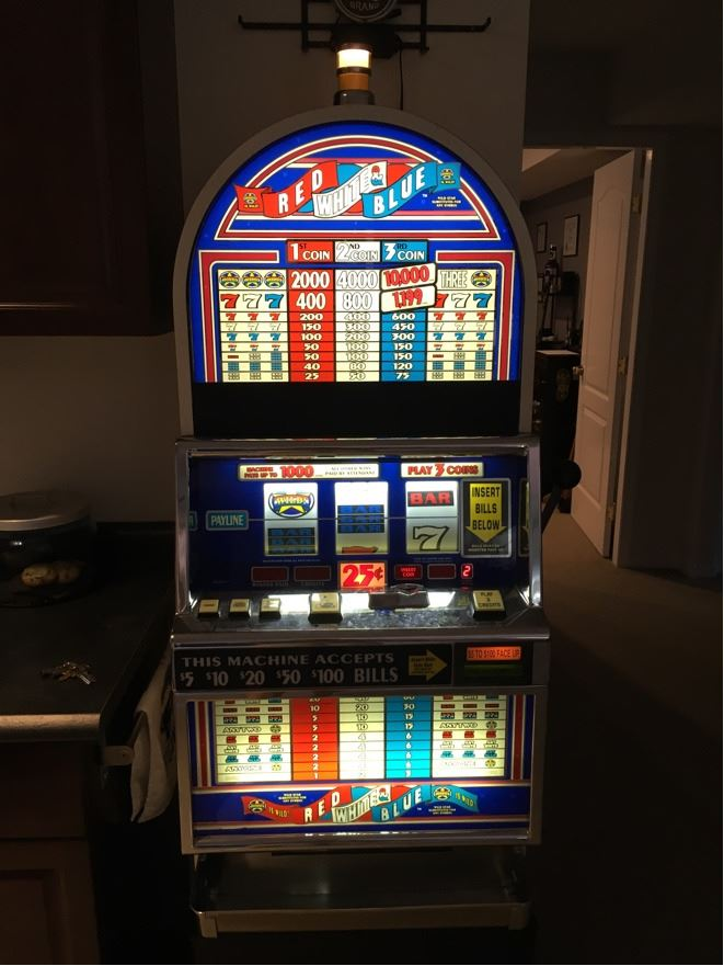Igt machine plus s slot map of valley forge casino
