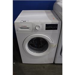 BOSCH 300 SERIES WASHING MACHINE