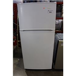 MAYTAG APARTMENT SIZE FRIDGE