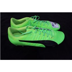 PWR CLEATS SIZE 13