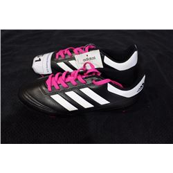 ADIDAS CLEATS SIZE 5