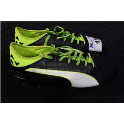 PUMA CLEATS SIZE 12