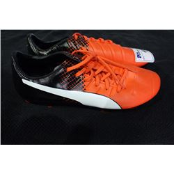 PAIR OF PUMA CLEATS SIZE 11
