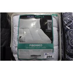 FULL SIZE FIBREBED 400 THREAD COUNT
