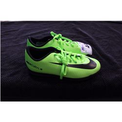 NIKE CLEATS SIZE 4.5