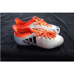 ADIDAS CLEATS SIZE 7.5