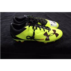 UNDER ARMOUR CLEATS SIZE 12
