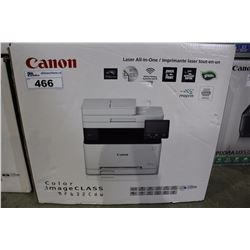 CANON LASER ALL IN ONE IMAGE CLASS PRINTER - MF632CDW