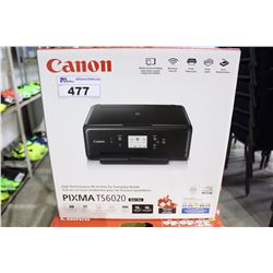 CANON PIXMA TS6020 ALL IN ONE PRINTER