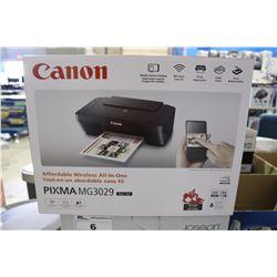CANON PIXMA MG3029 PRINTER