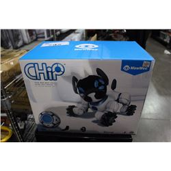 CHIP ROBOTIC DOG