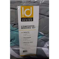COMFORTER BEDDING SET TWIN