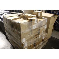 PALLET LOAD OF PICTURE FRAMES