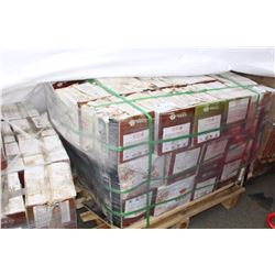 PALLET OF CERAMIC TILE