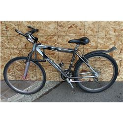 Grey Sportek Mountain Bike Explore our collection of helmets, goggles, and protective gear. grey sportek mountain bike