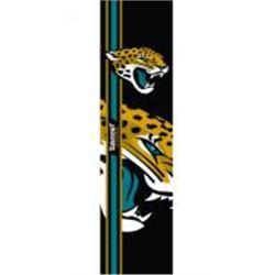 Jaguars Door Banner