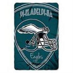 PHILADELPHIA EAGLES 40X60 FLEECE THROW